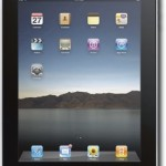Apple 16 GB iPad Tablet w/ Wi-Fi $279.99 shipped!