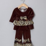 Zulily:  Just added – JoJo Designs outfits 40% off!