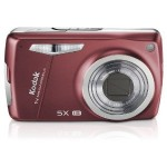Daily Deal Alert:  Kodak EasyShare M52 14MP Digital Camera with 5x Optical Zoom – Red for $99 shipped!