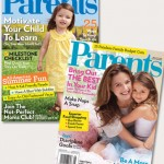 FREEBIE ALERT:  7 FREE issues of Parent's Magazine!