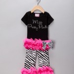 Zulily:  Born 4 Couture and Koko Bean up to 60% off!