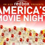 FREEBIE:  Redbox movie on 8/25!