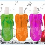 SaveMore:  Collapsible BPA Free Water bottles for FREE!