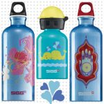 Zulily:  Just added – SIGG water bottles + Pacific Play tents!