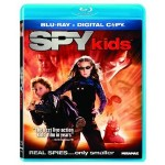 Best Buy:  Spy Kids on Blu Ray for just $4.99!