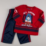 Totsy:  Thomas & Friends outfits 50% off!
