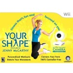 Target Daily Deal:  Your Shape Wii only $14.99 shipped!