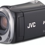 JVC HD Digital Camcorder – 70% off!