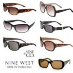 DEAL ALERT:  Six pairs of women's Nine West sunglasses plus microfiber bags for $19.99!