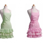 Flirty Aprons Flash Sale:  Strawberry Shortcake & Mint-a-liscious only $12.97!!