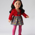 Madame Alexander Dolls as low as $24.10 on Hautelook!