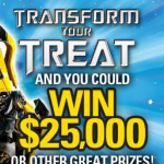 Transform your Treat instant win game:  cash, XBox 360, Hostess treats + more!
