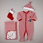 Mary Engelbreit baby holiday outfits 50% off + cash back!