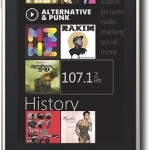 **HOT:  Microsoft Zune HD 32 GB MP3 Player Silver – $99.99!