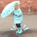 Zulily:  rain gear for kids up to 65% off!