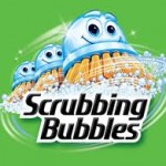 18 new printables for cleaning products: Windex, Pledge, Scrubbing Bubbles + more!