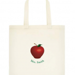 Christmas Gifts on a Budget:  fully loaded teacher tote bag!