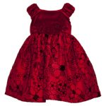 C'est Chouette Couture holiday dresses 70% off on Totsy! (only $31!)