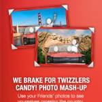 Twizzlers Landmark Summer Instant Win Game
