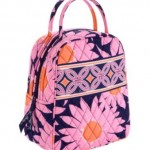 Vera Bradley lunch bag as low as $5.20 after cash back!