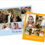 Walgreens:  Free 8X10 photo collage!