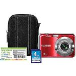 HOT DEAL ALERT:  FujiFilm FinePix camera bundle only $69!