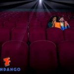 HOT DEAL ALERT:  $5 Fandango movie tickets!