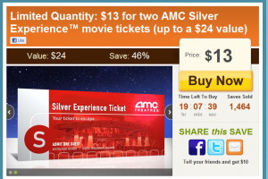 $5 movies on tuesdays amc