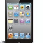 Apple iPod Touch 4th Gen 8GB MP3 player for $119.99!