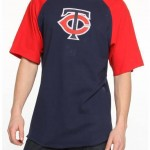 Beyond the Rack:  MLB shirts only $4.99+ cash back!