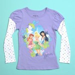 Disney Graphic Tees as low as $10 shipped!