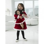 Dollie and Me Holiday outfits 60% off! (PSA $19.50)
