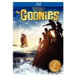 Goonies DVD only $3.99!