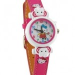 Hello Kitty Watches as low as $2.52 shipped!