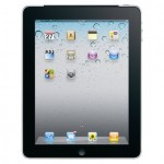 HOT DEAL ALERT:  Apple iPad 1 w/ 64 GB and WiFi for $349.99!