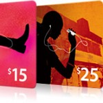 Get $30 in iTunes gift cards for $25.50 + cash back!