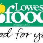 Lowes Foods deals for the week of 10/19-10/25