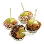 Tasty Treat Tuesday: Mini Caramel Apples