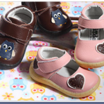 MooShu Trainers and Pedoodles kid shoes up to 60% off!