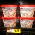 Philadelphia Cooking Creme – $1.48 after coupon at Walmart + recipe