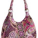 HOT DEAL ALERT:  Vera Bradley large hobo bags and angle totes 50% off!