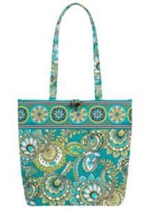 Vera Bradley Outlet Travel Bags