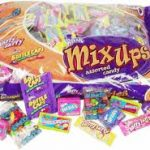 Printable coupon alert:  Lots of new candy coupons!