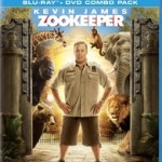 Zookeeper Blu-Ray just $13.96 after coupon + more Blu Ray coupons and match-ups!