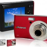 Polaroid 14 MP Camera with 720p HD Video + more for $39.99 today only!