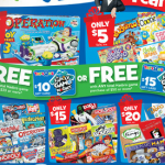 Toys 'R Us: Toy Story 3 Operation only $1 + other Hasbro game deals!