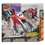 Target Daily Deal:  Air Hogs Moto Frenzy RC Stunt Bike – Red – $12.99 (50% off!)