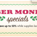 American Girl Cyber Monday Sale!