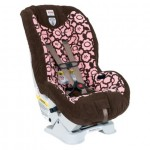 Britax Roundabout Car Seat only $100 shipped!
