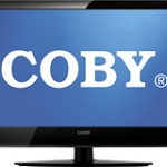 HOT DEAL ALERT:  23″ Coby LED TV $129.99 shipped (11/26 only!)
